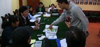 DOS POSTORES CONCURSARON EN LA LICITACIÓN DE ADQUISICIÓN DE GRASS SINTÉTICO PARA EL CAMPO DEPORTIVO DE YACANGO