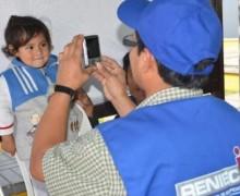 RENIEC Y LA MUNICIPALIDAD DISTRITAL DE TORATA, PROMUEVEN CAMPAÑA GRATUITA DE DOCUMENTACIÓN (DNI) PARA NIÑOS Y ADULTOS MAYORES