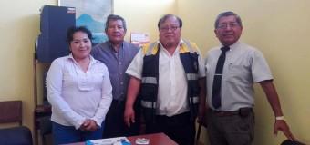 FIRMARÁN CONVENIO INTERINSTITUCIONAL PARA FORTALECER EL DESARROLLO DEL TURISMO