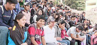 MUNICIPALIDAD DISTRITAL DE TORATA REALIZA CONVOCATORIA PARA EL PROGRAMA JOVENES TRABAJANDO