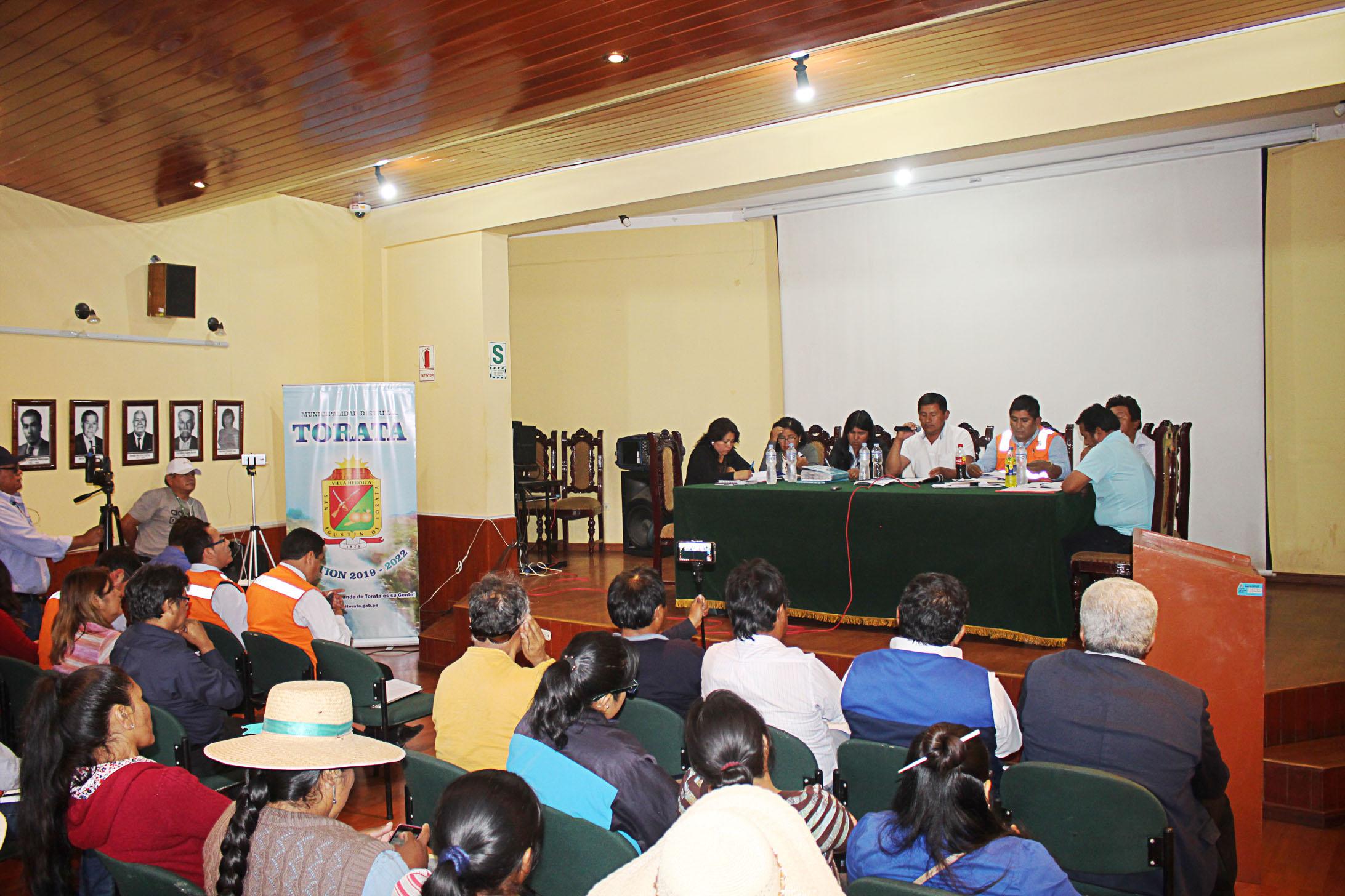 MUNICIPALIDAD CONVOCARÁ AL SECTOR SALUD Y OTROS PARA CONTROLAR EL GRADO DE CONTAMINACION EN NIÑOS DE YACANGO