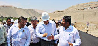 PRESIDENTE DE LA REPÚBLICA ANUNCIA LA PRESENCIA DE LAS MINISTRAS DE SALUD Y MEDIO AMBIENTE EN YACANGO