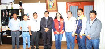 POBLACIÓN DEL VALLE DE TUMILACA SOSTENDRÁ REUNIÓN CON ALCALDES PARA INICIAR PROYECTO DE SANEAMIENTO BASICO