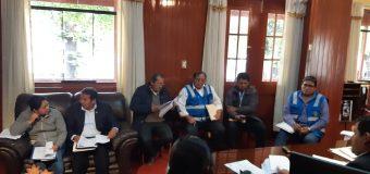 APRUEBAN SUSCRIBIR EL CONVENIO CON SOUTHERN PERÚ PARA EJECUTAR PROYECTOS DE GRAN ENVERGADURA.