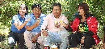 EN DICIEMBRE SE EXPONDRAN LAS BONDADES TURISTICAS DE TORATA EN TELEVISION NACIONAL